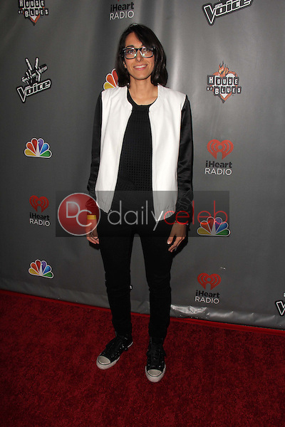 Michelle Chamuel<br /> at The Voice Season 4 Red Carpet, House Of Blues, West Hollywood, CA 05-08-13<br /> David Edwards/Dailyceleb.com 818-249-4998