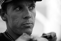 Philippe Gilbert (BEL/BMC) interviewed<br /> <br /> Ster ZLM Tour 2014