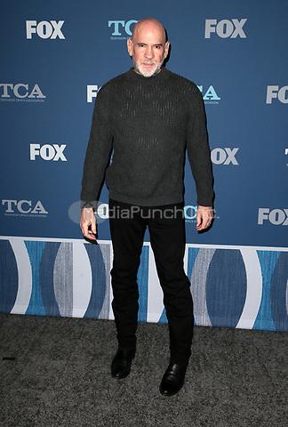PASADENA. CA - JANUARY 4: Mitch Pileggi, at the FOX Winter TCA 2018 All-Star Party at the Langham Huntington Hotel in Pasadena, California on January 4, 2018. Credit: Faye Sadou/MediaPunch
