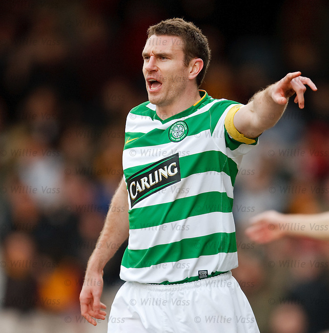 Stephen McManus, Celtic.