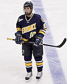 Rob Ricci - Boston College defeated Merrimack College 3-0 with Tim Filangieri's first two collegiate goals on November 26, 2005 at Kelley Rink/Conte Forum in Chestnut Hill, MA.