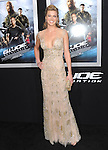 Adrianne Palicki at The Paramount Pictures' L.A. Premiere of G.I. Joe : Retaliation held at The Grauman's Chinese Theater in Hollywood, California on March 28,2013                                                                   Copyright 2013 Hollywood Press Agency