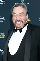 LOS ANGELES - JAN 24:  John Rhys-Daves at the 2020 Movieguide Awards at the Avalon Hollywood on January 24, 2020 in Los Angeles, CA