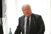 Convegno alla fondazione Banco i Napoli Maurizio Barracco