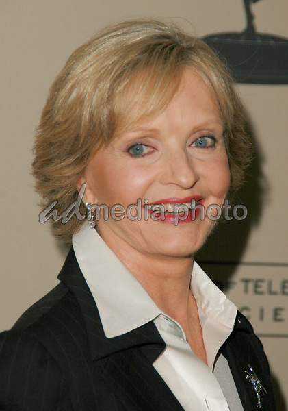 "12 October 2006 - North Hollywood, California - Florence Henderson. The Academy Of Television Arts and Sciences celebrates ""60 Years: A Retrospective Of Television and the Television Academy held at the Academy's Leonard H. Goldenson Theatre. Photo Credit: Charles Harris/AdMedia"