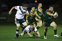 Reserve Grade Rd 15 - Wyong Roos v Ourimbah Magpies