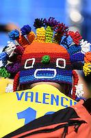 Photo before the match Brazil vs Ecuador, Corresponding Group -B- America Cup Centenary 2016, at Rose Bowl Stadium<br /> <br /> Foto previo al partido Brasil vs Ecuador, Correspondiante al Grupo -B-  de la Copa America Centenario USA 2016 en el Estadio Rose Bowl, en la foto: Fans<br /> <br /> <br /> 04/06/2016/MEXSPORT/Omar Martinez.