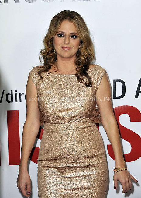 WWW.ACEPIXS.COM....December 12 2012, LA....Annie Mumolo arriving at the'This Is 40' premiere at Grauman's Chinese Theatre on December 12, 2012 in Hollywood, California. ....By Line: Peter West/ACE Pictures......ACE Pictures, Inc...tel: 646 769 0430..Email: info@acepixs.com..www.acepixs.com
