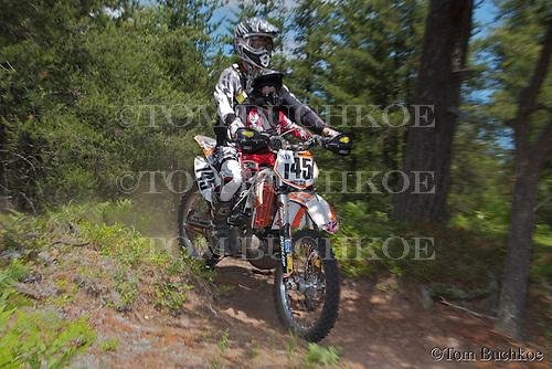 Loose Moose Enduro 2014 Marquette MI