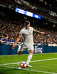 Toni Kroos of Real Madrid in action during their La Liga match between Real Madrid and Athletic Club at the Santiago Bernabeu Stadium on 23 October 2016 in Madrid, Spain. Photo by Diego Gonzalez Souto / Power Sport Images