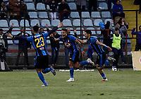 Futbol 2018 1A Huachipato vs Universidad Catolica