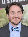 Ben Falcone at Lionsgate L.A. Premiere of  What to Expect When You're Expecting held at The Grauman's Chinese Theatre in Hollywood, California on May 14,2012                                                                               © 2012 Hollywood Press Agency