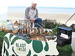 Graham Canning from Blast and Wilde at the Taste of Togher food festival at Linnduchaill resturant in the Glyde inn Annagassan. Photo:Colin Bell/pressphotos.ie
