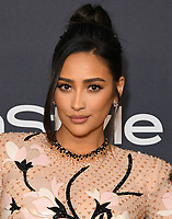 05 January 2020 - Beverly Hills, California - Shay Mitchell. 21st Annual InStyle and Warner Bros. Golden Globes After Party held at Beverly Hilton Hotel. Photo Credit: Birdie Thompson/AdMedia