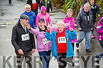At the Start of the  Kerins O'Rahilly's '1916' 10k Run on Sunday