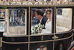 ROYAL WEDDING PRINCESS  EUGENIE JACK BROOKSBANK 2018