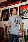 Guest.Marvel Artworks Party.Every Picture Tells A Story Gallery.Santa Monica, California.29 July 2009.Photo by Nina Prommer/Milestone Photo