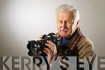 Tralee photographer John Cleary.