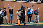 2017.09.30 - NCAA FB - Florida State vs Wake Forest