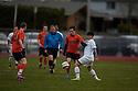 2012-2013 CKHS Boys Soccer