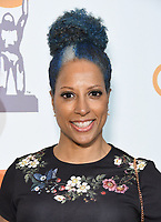 09 March 2019 - Hollywood, California - Millicent Shelton. 50th NAACP Image Awards Nominees Luncheon held at the Loews Hollywood Hotel.  <br /> CAP/ADM/BT<br /> &copy;BT/ADM/Capital Pictures