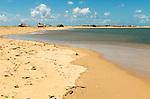 Fotos, Imagens, da foz do Rio São Francisco em Alagoas, Nordeste brasileiro, farol, barcos, pescadores e ribeirinhos