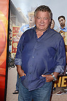 """William Shatner<br /> at the """"Better Late Than Never"""" Premiere Press Screening, Universal Studios, Universal City, CA 07-18-16<br /> David Edwards/DailyCeleb.com 818-249-4998"""