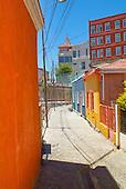 Valparaiso, Chili