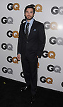 LOS ANGELES, CA - NOVEMBER 13: Wes Bentley arrives at the GQ Men Of The Year Party at Chateau Marmont Hotel on November 13, 2012 in Los Angeles, California.