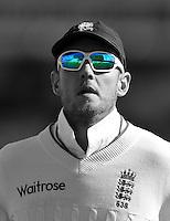 England v New Zealand 2nd Investec Test