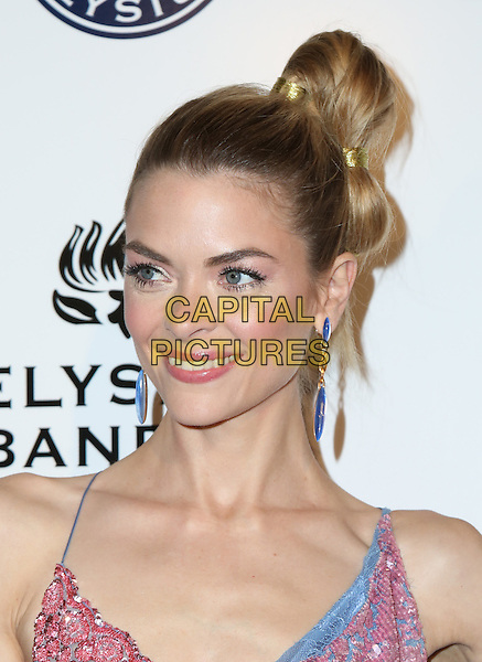 LOS ANGELES, CA - JANUARY 7: Jaime King at the The Art Of Elysium Tenth Annual Celebration 'Heaven' Charity Gala at Red Studios i Los Angeles, California on January 7, 2017. <br /> CAP/MPI/PA<br /> &copy;PA/MPI/Capital Pictures