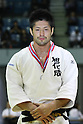 Tatsuki Masubuchi, NOVEMBER 12, 2011 - Judo : Kodokan Cup 2011 Men's -100kg at Chiba Port Arena, Chiba, Japan. (Photo by YUTAKA/AFLO SPORT) [1040]