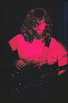 Led Zeppelin 1971 Jimmy Page........