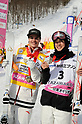 2018-19 FIS Freestyle Ski World Cup