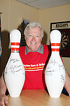 Jerry ver Dorn - 13th Annual Daytime Stars and Strikes Bowling for Autism on April 23, 2016 at Bowler City Lanes in Hackensack, NJ hosted by Jerry ver Dorn and Liz Keifer  (Photo by Sue Coflin/Max Photos)