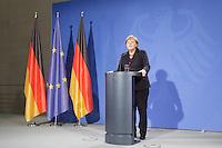 13-02-11 Merkel zum Papstrücktritt
