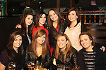 New Years Eve in McPhails...(Photo credit should read www.newsfile.ie)....This Picture has been sent you under the conditions enclosed by:.Newsfile Ltd..The Studio,.Millmount Abbey,.Drogheda,.Co Meath..Ireland..Tel: +353(0)41-9871240.Fax: +353(0)41-9871260.GSM: +353(0)86-2500958.email: pictures@newsfile.ie.www.newsfile.ie.