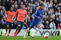 Faustino Anjorin of Chelsea in action during Chelsea vs Everton, Premier League Football at Stamford Bridge on 8th March 2020