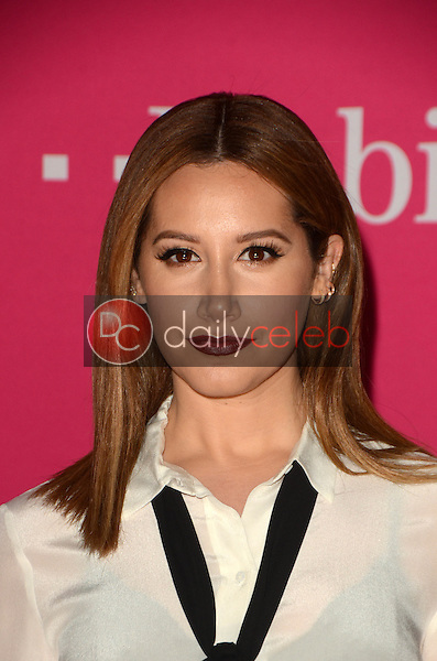 Ashley Tisdale<br />