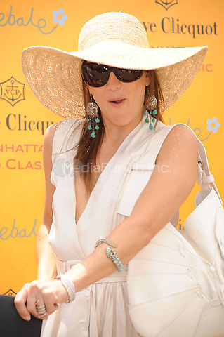 Kate Hudson at the Second Annual Veuve Clicquot Manhattan Polo Classic on Governors Island at the final event of a two-day visit to New York City. May 30, 2009 Credit: Dennis Van Tine/MediaPunch
