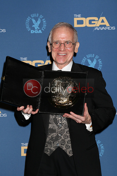Don Roy King<br /> at the 71st Annual Directors Guild Of America Awards Press Room, Dolby Ballroom, Hollywood, CA 02-02-19<br /> David Edwards/DailyCeleb.com 818-249-4998