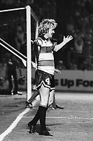 Ray Hudson, Fort Lauderdale Strikers