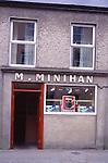 Local bar Skibbereen, County Cork, Ireland