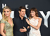 The Mummy American Premiere June 6, 2017
