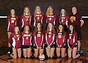 2016-2017 Kingston HS Volleyball