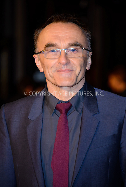 WWW.ACEPIXS.COM....US Sales Only....March 19 2013, London....Danny Boyle at the World premiere of 'Trance' held at the Odeon West End on March 19 2013  in London ....By Line: Famous/ACE Pictures......ACE Pictures, Inc...tel: 646 769 0430..Email: info@acepixs.com..www.acepixs.com