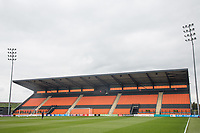 General view of the Stadium before the Sky Bet League 2 match between Barnet and Wycombe Wanderers at The Hive, London, England on 17 April 2017. Photo by Andy Rowland.