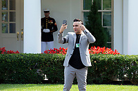 White House Visitor