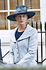 11.09.2014;London, England: LADY GABRIELLA WINDSOR <br /> attend the Memorial Service for Mark Shand at St Paul's Knightsbridge,London.<br /> Mark, Camilla's brother died in New York earlier this year.<br /> Mandatory Photo Credit: &copy;Francis Dias/NEWSPIX INTERNATIONAL<br /> <br /> **ALL FEES PAYABLE TO: &quot;NEWSPIX INTERNATIONAL&quot;**<br /> <br /> PHOTO CREDIT MANDATORY!!: NEWSPIX INTERNATIONAL(Failure to credit will incur a surcharge of 100% of reproduction fees)<br /> <br /> IMMEDIATE CONFIRMATION OF USAGE REQUIRED:<br /> Newspix International, 31 Chinnery Hill, Bishop's Stortford, ENGLAND CM23 3PS<br /> Tel:+441279 324672  ; Fax: +441279656877<br /> Mobile:  0777568 1153<br /> e-mail: info@newspixinternational.co.uk