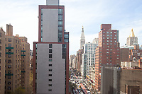 View from 300 East 23rd Street